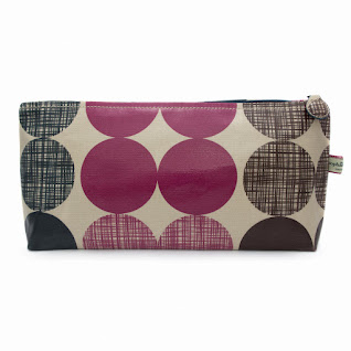 Tadeshi Classic Large Wash Bag