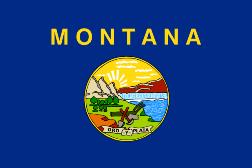 Bandeira Montana