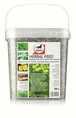 Leovet Herbal Feed 800g