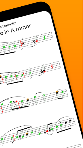 tonestro for Recorder - practice rhythm & pitch screenshots 2