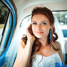 Wedding photographer Pavel Cheskidov (mixalkov). Photo of 31.01.2018