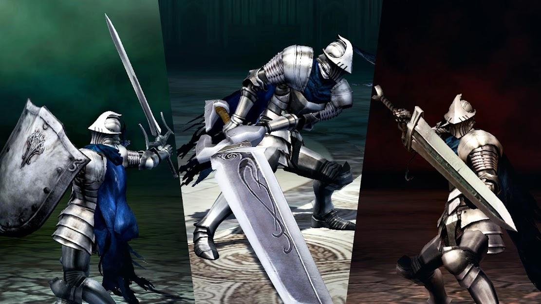 Revenant Knight MOD Apk