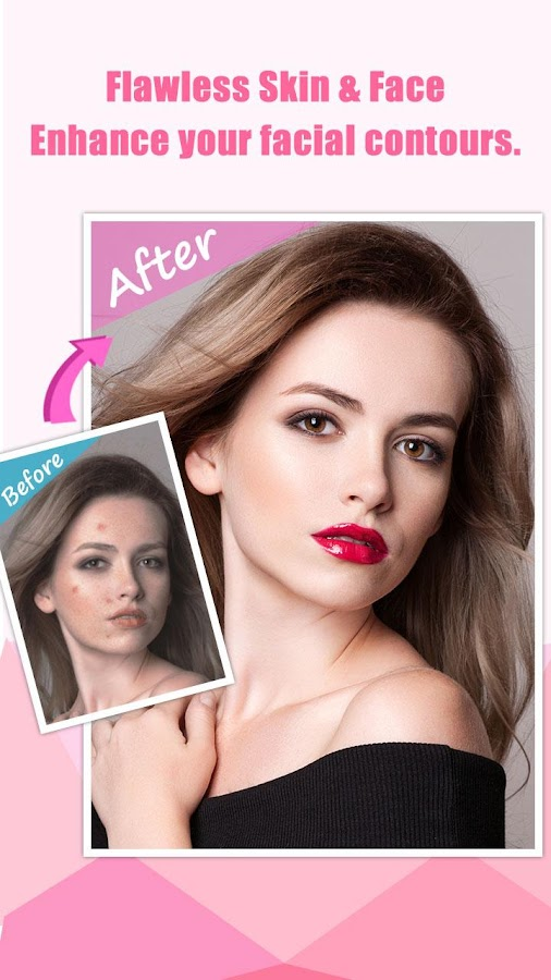 InstaBeauty -Makeup Selfie Cam- screenshot