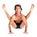 Ashtanga Yoga with Michael Gannon icon