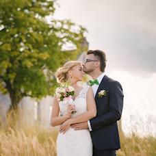 Wedding photographer Olga Rimashevskaya (rimashevskaya). Photo of 11.10.2015