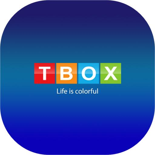 TBOX TV 1.0.0 screenshots 1