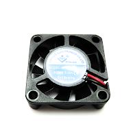 BCN3D R19 Series Layer Cooling Fan - 24V