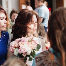 Wedding photographer Vladislav Kazmin (VladislavKazmin). Photo of 19.08.2017
