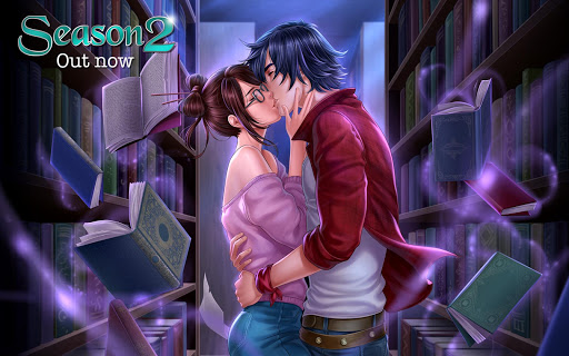 Is It Love? Sebastian - Adventure & Romance screenshots 22