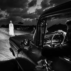 Wedding photographer yaniv sofer (sofer). Photo of 02.02.2016