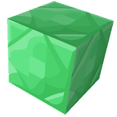 Emerald Mod for Minecraft PE