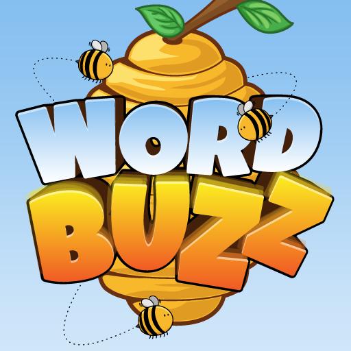 WordBuzz : The Honey Quest