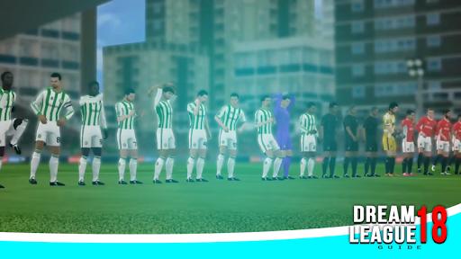 Guide Dream League Soccer 2018 for PC