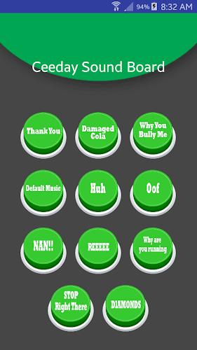 Download Ceeday Sound Board APK latest version app by