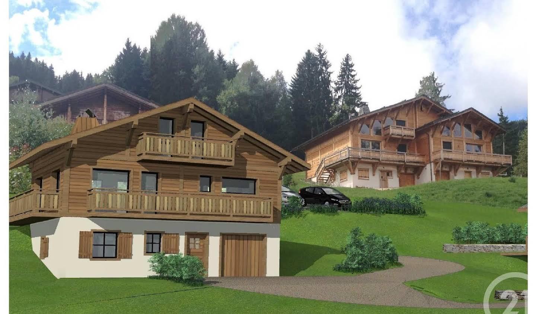 Chalet Saint-Gervais-les-Bains