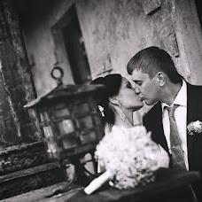 Wedding photographer Kirill Kirill (93Rus). Photo of 06.11.2012