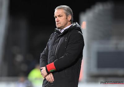 """Cercle Brugge zo goed als veroordeeld: """"Mathematisch is het nog mogelijk"""""""
