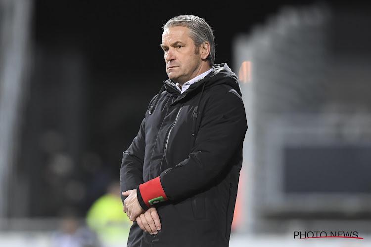 Une bonne connaissance de Pro League pour remplacer Peter Maes au Beerschot ?