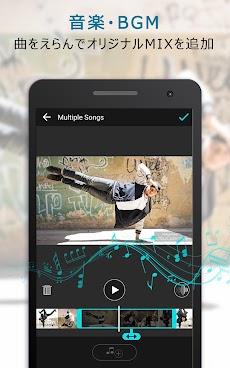 YouCam Video – プロレベルのの動画加工・編集・動画作成アプリのおすすめ画像4