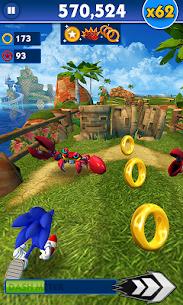 Sonic Dash Mod Apk 3.8.3.Go 2