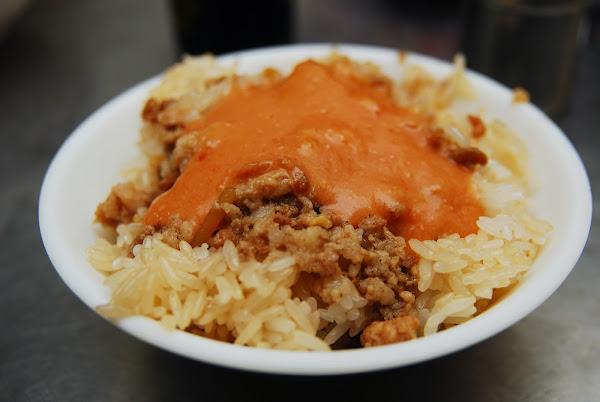 阿川米糕.魚丸米粉
