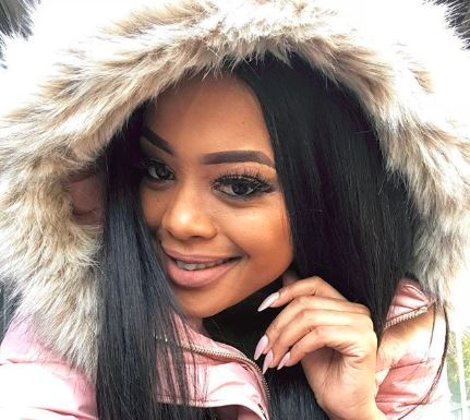 Lerato Kganyago said the SA government needs to do better with providing information about adoption.