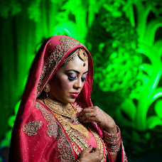 Wedding photographer Zakir Hossain (zakir). Photo of 21.01.2018