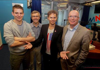 Wielerarts Van Thienen geeft aan hoeveel renners wellicht ketonen gebruiken
