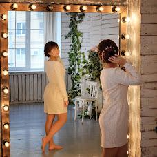 Wedding photographer Oksana Astrova (astrova). Photo of 04.02.2018