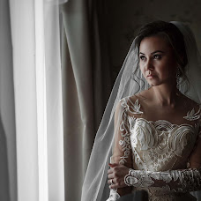 Wedding photographer Aleksey Kobelev (kobelev). Photo of 15.08.2017