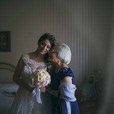 Wedding photographer Alessandra Finelli (finelli). Photo of 02.02.2017