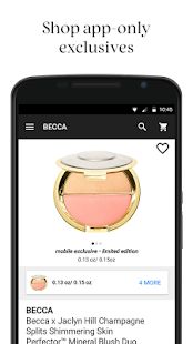 Sephora: Shop Beauty on the Go- screenshot thumbnail