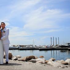 Wedding photographer David Yance (davidyance). Photo of 08.11.2016