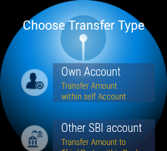 SBI Anywhere Personal- screenshot thumbnail