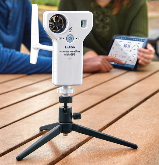 sensor inalámbrico robótica educativa