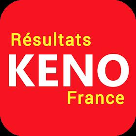 Résultat du Keno France