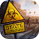 State Of Survival: Zombie Bắn Súng Chiến Tranh 3D - Androidアプリ
