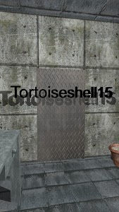 脱出ゲーム-Tortoiseshell15- screenshot 4