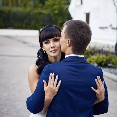 Wedding photographer Aleksandr Tancyrev (fotografff). Photo of 18.03.2017