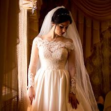 Wedding photographer Vilyam Legun (STADY). Photo of 28.11.2016