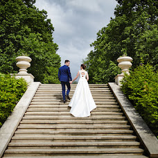 Wedding photographer Michał Gębal (michalgebal). Photo of 18.05.2016