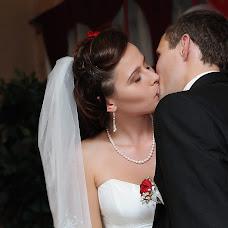 Wedding photographer Larisa Moiseeva (PicaPica). Photo of 01.04.2015