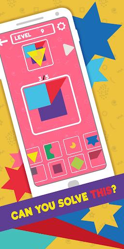 Color Quiz: Brain puzzles 1.0.3 screenshots 1