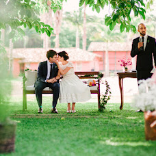 Wedding photographer Gustavo Gaiote (gustavogaiote). Photo of 30.06.2015
