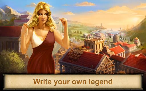 Grepolis - Divine Strategy MMO 2.168.5 Screenshots 6