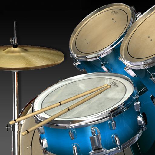 Simple Drums Basic - Virtual Drum Set Icon