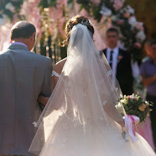 Wedding photographer Anastasiya Sukhoviy (Naskens). Photo of 28.02.2018