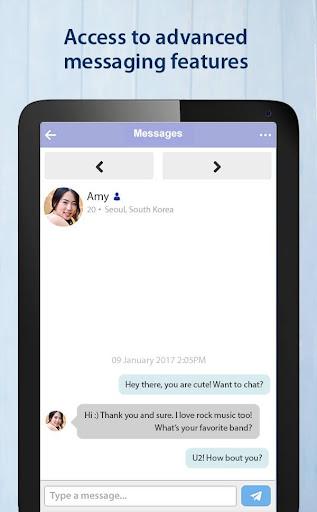 KoreanCupid - Korean Dating App 3.1.4.2376 screenshots 12