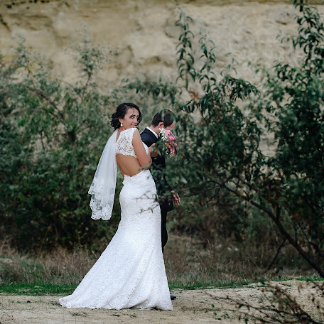 Wedding photographer Aleksey Chipchiu (mailin315). Photo of 22.02.2018