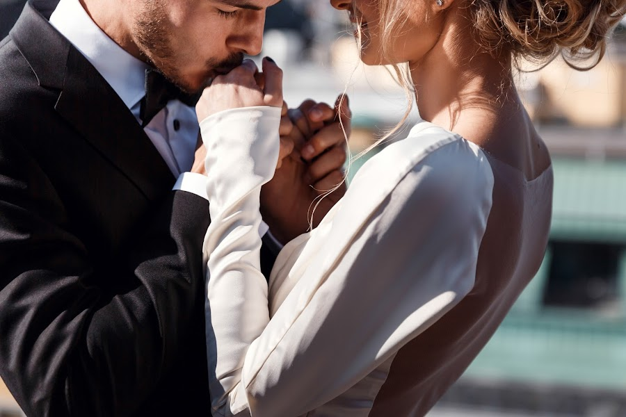 Wedding photographer Andrey Nesterov (NestAnd). Photo of 19.05.2015